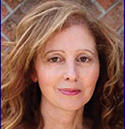 Sharon O'beid